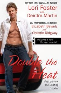 Double The Heat by Elizabeth Bevarly