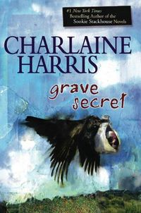 Grave Secret by Charlaine Harris