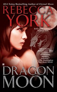 Dragon Moon by Rebecca York