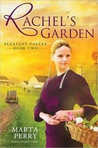 Excerpt of Rachel's Garden by Marta Perry