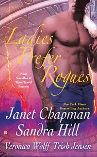 Ladies Prefer Rogues by Sandra Hill