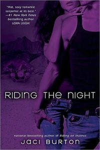 Riding The Night by Jaci Burton