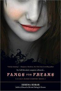 Fangs For Freaks
