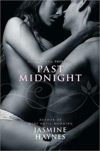 Past Midnight by Jasmine Haynes