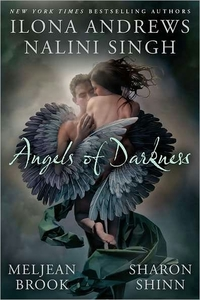 Angels Of Darkness by Sharon Shinn