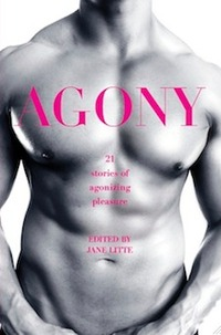 Agony/Ecstasy by Meljean Brook