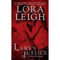Lawe's Justice by Lora Leigh