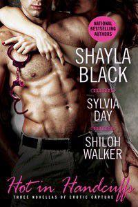 Hot In Handcuffs by Shiloh Walker