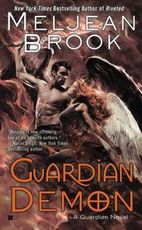 Guardian Demon by Meljean Brook