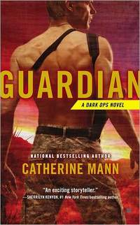 Guardian by Catherine Mann