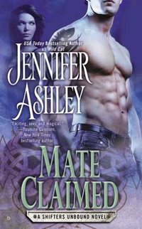 Mate Claimed by Jennifer Ashley