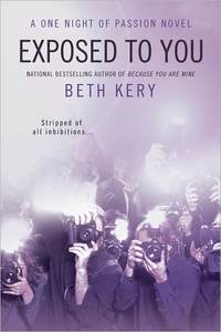 Exposed To You by Beth Kery
