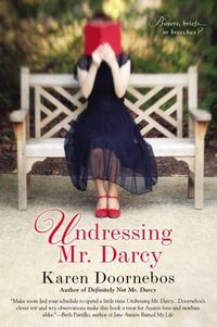 UNDRESSING MR DARCY