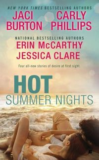 Hot Summer Nights by Carly Phillips