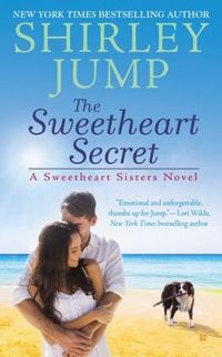 The Sweetheart Secret by Shirley Jump