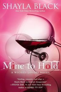 MINE TO HOLD