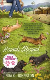 Read Humane Hounds Abound
