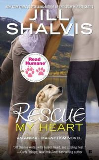 Read Humane Rescue My Heart