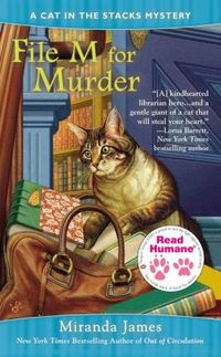Read Humane File M for Murder