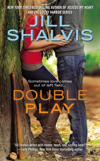 Double Play by Jill Shalvis