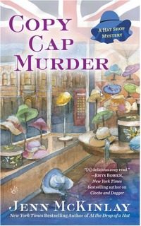 Copy Cap Murderer