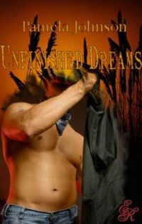 Unfinished Dreams by Pamela Johnson