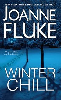 Winter Chill by Joanne Fluke