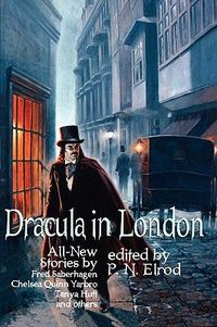 Dracula In London by Rachel Caine