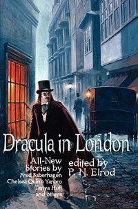 Dracula In London by Rachel Caine