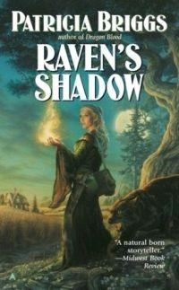 Raven's Shadow by Patricia Briggs