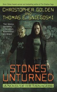 Stones Unturned by Christopher Golden