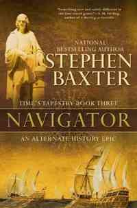 Navigator by Stephen Baxter