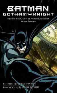Gotham Knight by Louise Simonson