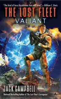 Valiant by Jack Campbell