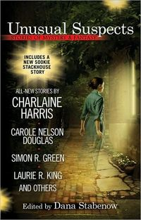 Unusual Suspects by Charlaine Harris