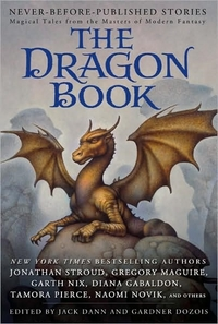 The Dragon Book by Gardner Dozois
