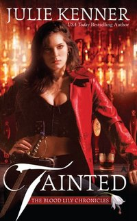 Tainted by Julie Kenner