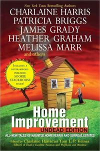 Home Improvement by Patricia Briggs