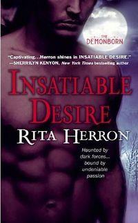 Insatiable Desire by Rita Herron
