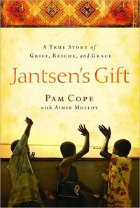 Jantsen's Gift