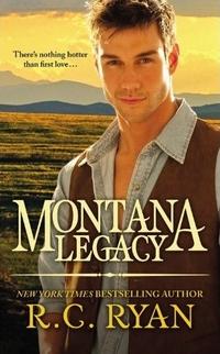Montana Legacy by Ruth Ryan Langan