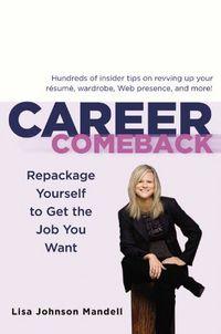 Career Comeback