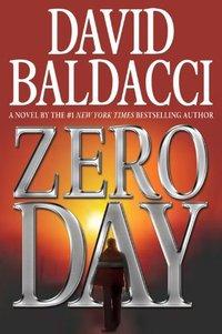 Zero Day by David Baldacci