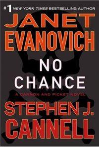 No Chance by Janet Evanovich
