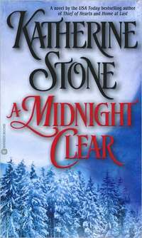 A Midnight Clear by Katherine Stone