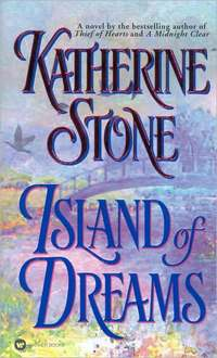 Island Of Dreams by Katherine Stone