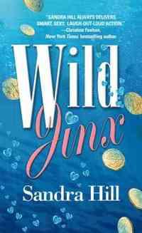Wild Jinx by Sandra Hill
