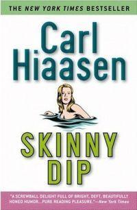 Skinny Dip by Carl Hiaasen
