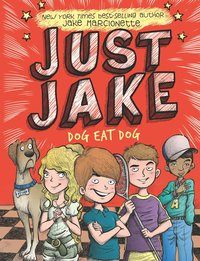 Just Jake: Dog Eat Dog