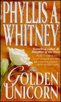 Golden Unicorn by Phyllis A. Whitney